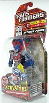 Optimus Prime - Hunt For The Decepticons - Toy Gallery - Photos 1 - 40