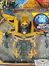Hunt For The Decepticons Battle Blade Bumblebee - Image #2 of 219