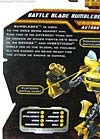 Hunt For The Decepticons Battle Blade Bumblebee - Image #10 of 219