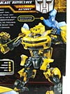 Hunt For The Decepticons Battle Blade Bumblebee - Image #11 of 219