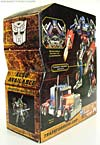 Hunt For The Decepticons Battle Blades Optimus Prime - Image #13 of 186