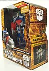 Hunt For The Decepticons Battle Blades Optimus Prime - Image #16 of 186