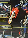 Hunt For The Decepticons Battle Blades Optimus Prime - Image #8 of 123