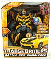 Hunt For The Decepticons Battle Ops Bumblebee - Image #1 of 154