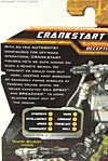 Hunt For The Decepticons Crankstart - Image #9 of 112