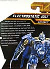 Hunt For The Decepticons Electrostatic Jolt - Image #8 of 87