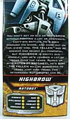 Hunt For The Decepticons Highbrow - Image #13 of 137