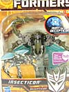 Hunt For The Decepticons Insecticon - Image #2 of 98