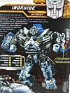 Hunt For The Decepticons Ironhide - Image #9 of 146