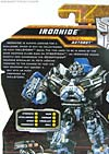 Hunt For The Decepticons Ironhide - Image #11 of 146