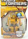 Hunt For The Decepticons Cyberfire Bumblebee - Image #2 of 90