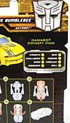 Hunt For The Decepticons Cyberfire Bumblebee - Image #7 of 90