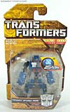 Hunt For The Decepticons Fireburst Optimus Prime - Image #1 of 78