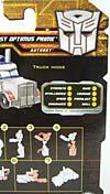 Hunt For The Decepticons Fireburst Optimus Prime - Image #7 of 78