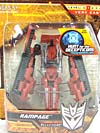 Hunt For The Decepticons Rampage - Image #2 of 115