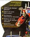 Hunt For The Decepticons Optimus Prime (Battle Hooks) - Image #11 of 140