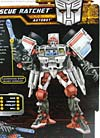 Hunt For The Decepticons Rescue Ratchet - Image #9 of 115