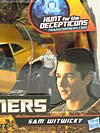 Hunt For The Decepticons Sam Witwicky - Image #2 of 84
