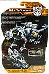 Hunt For The Decepticons Sea Attack Ravage - Image #7 of 106