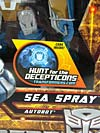 Hunt For The Decepticons Sea Spray - Image #3 of 145