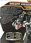 Hunt For The Decepticons Sidearm Sideswipe - Image #8 of 147