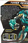 Hunt For The Decepticons Tuner Skids - Image #8 of 107