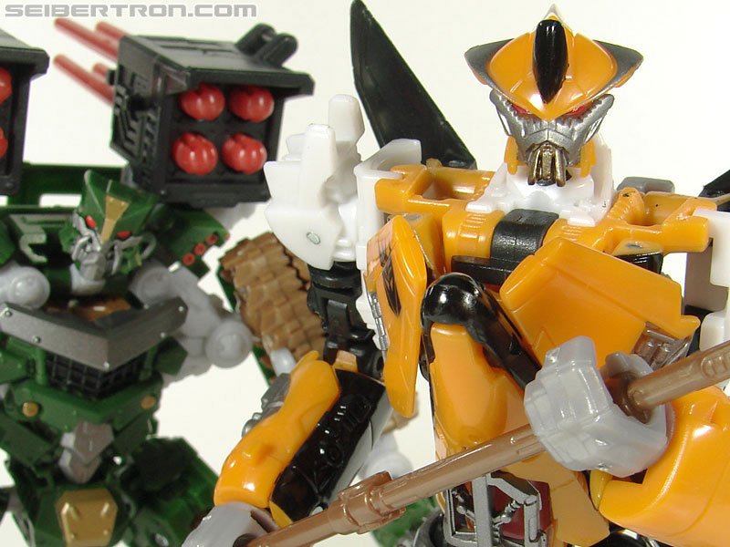 Transformers Hunt For The Decepticons Terradive (Image #114 of 116)