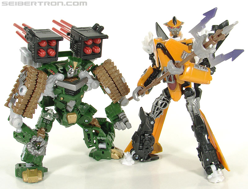 Transformers Hunt For The Decepticons Terradive (Image #115 of 116)