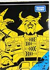 Welcome to Transformers 2010 Unicron - Image #2 of 293