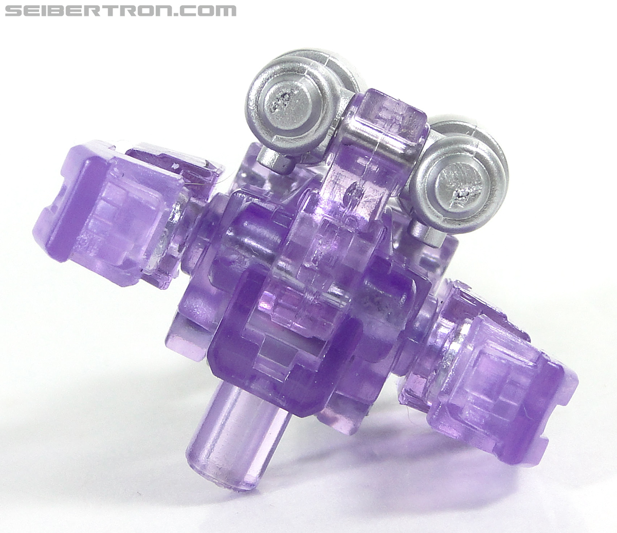 Transformers United Nightstick (e-Hobby) (Image #4 of 74)