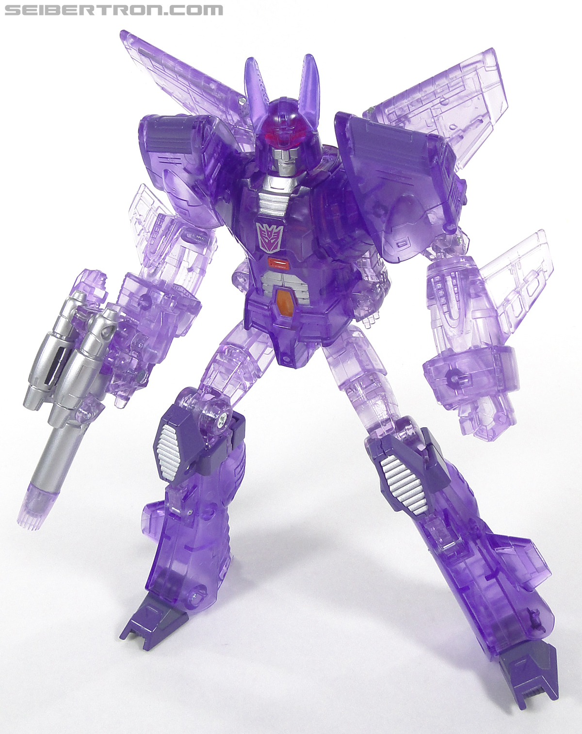 Transformers United Nightstick (e-Hobby) (Image #59 of 74)
