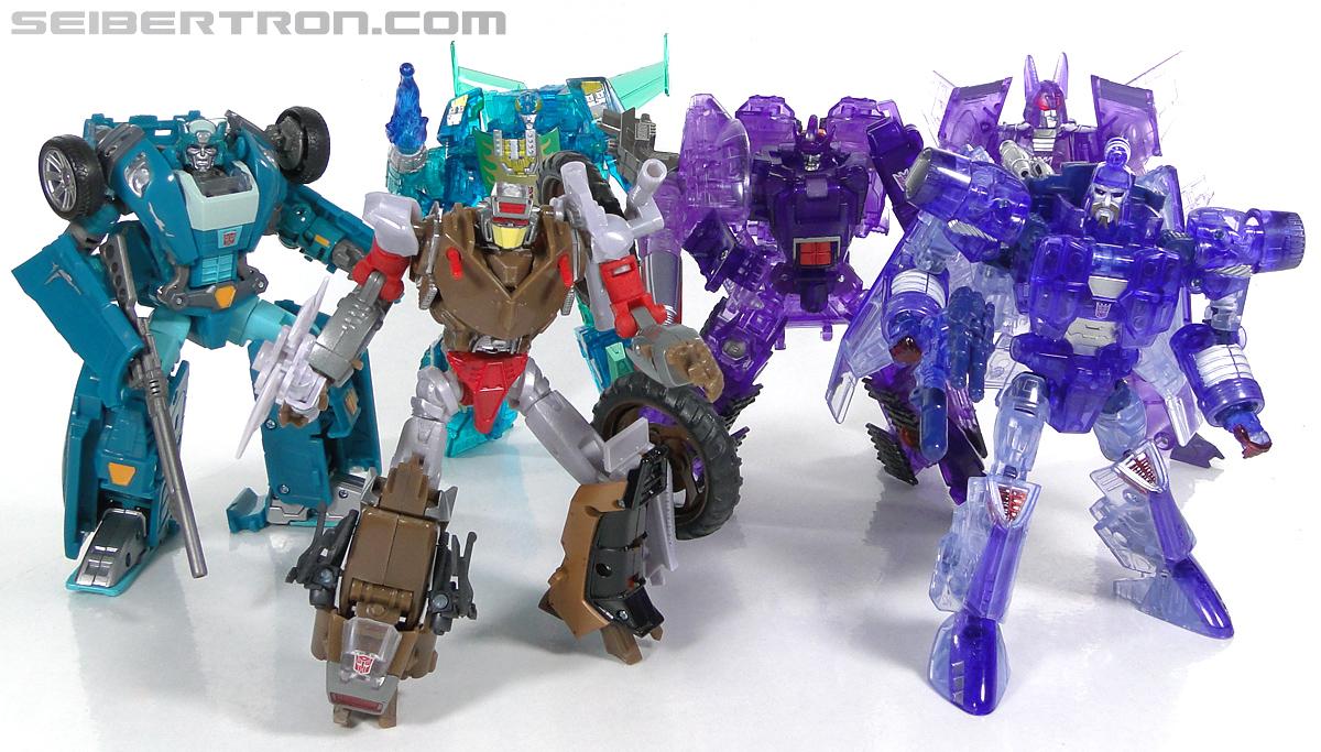 Transformers United Scrapheap (e-Hobby) (Image #205 of 206)