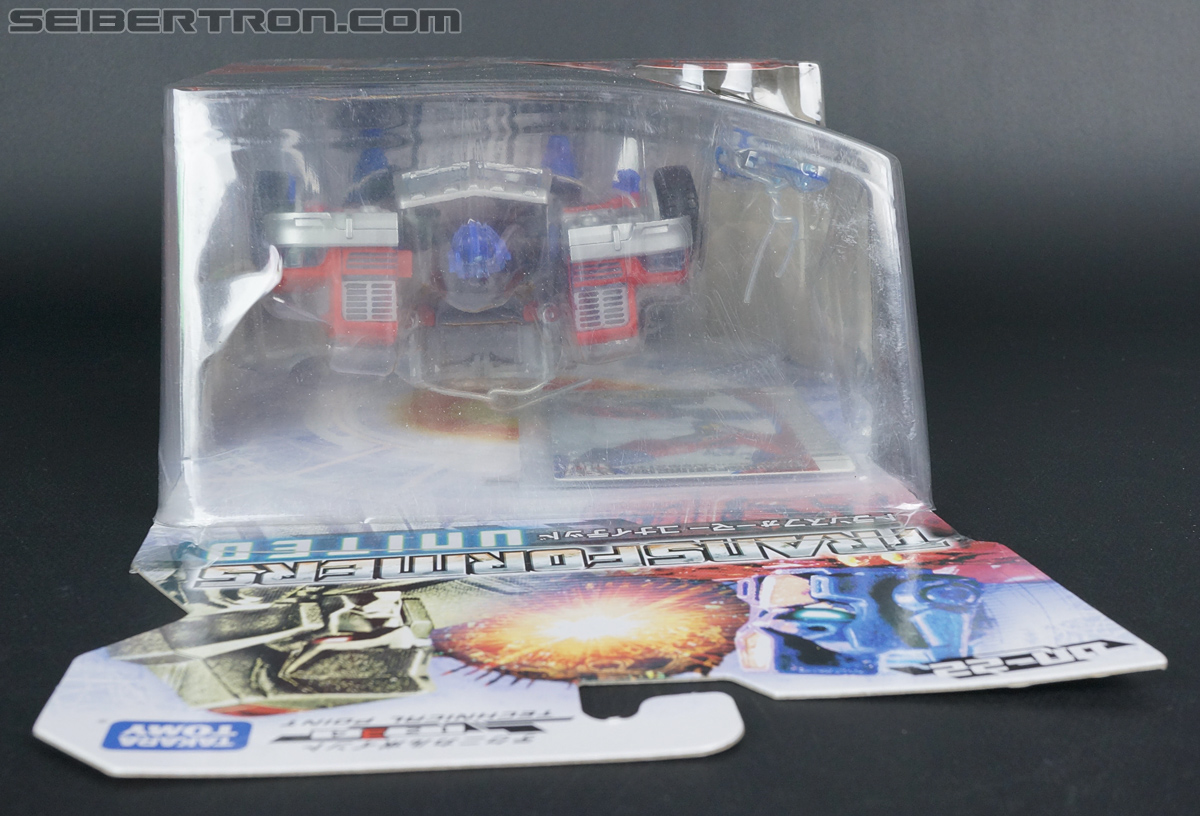 Transformers United Laser Optimus Prime (Image #19 of 133)