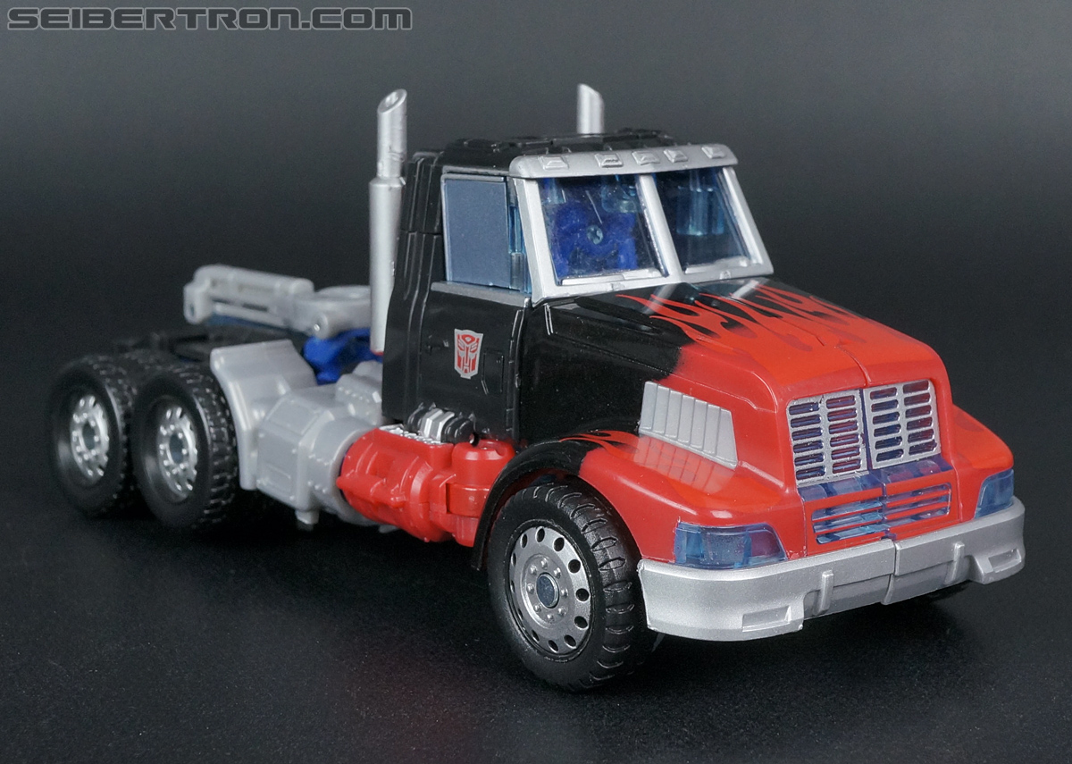 Transformers United Laser Optimus Prime (Image #23 of 133)