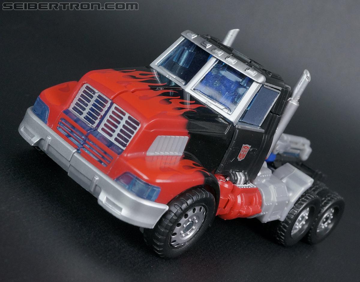Transformers United Laser Optimus Prime (Image #32 of 133)