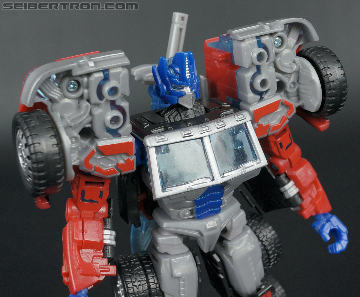 Transformers United Laser Optimus Prime (Image #49 of 133)