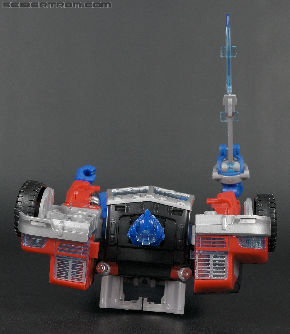 Transformers United Laser Optimus Prime (Image #83 of 133)