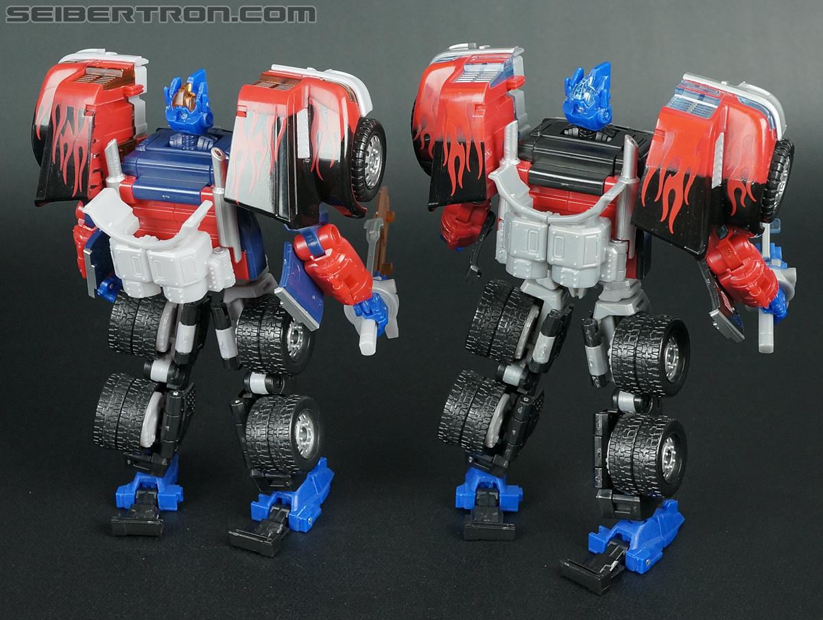 Transformers United Laser Optimus Prime (Image #131 of 133)