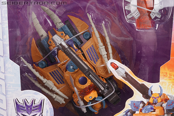 Transformers United Ark Unicron (Image #3 of 130)