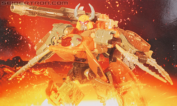 Transformers United Ark Unicron (Image #10 of 130)