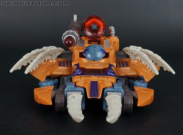 Transformers United Ark Unicron (Image #19 of 130)
