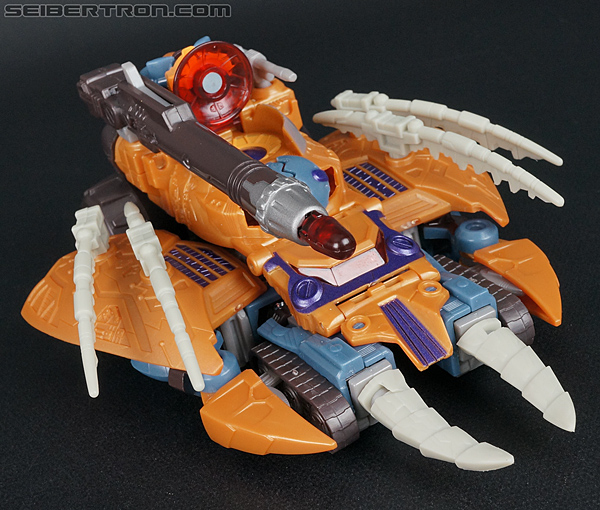Transformers United Ark Unicron (Image #21 of 130)
