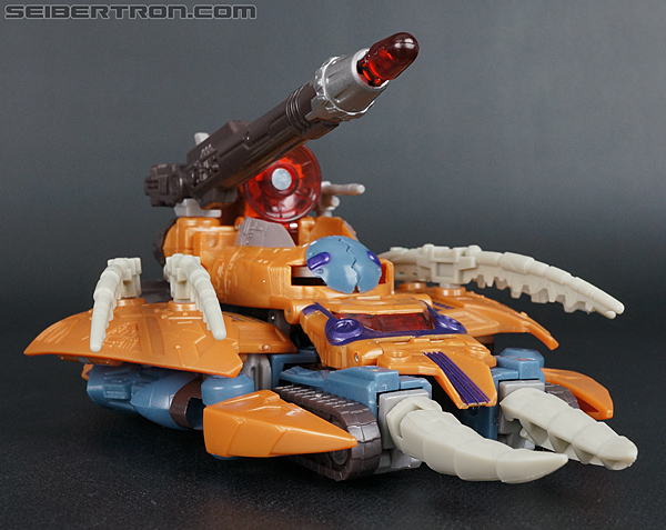 Transformers United Ark Unicron (Image #22 of 130)