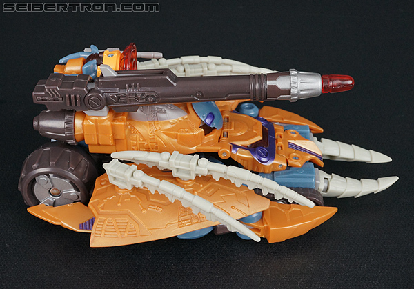 Transformers United Ark Unicron (Image #23 of 130)