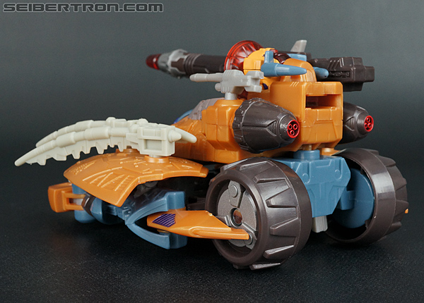Transformers United Ark Unicron (Image #27 of 130)