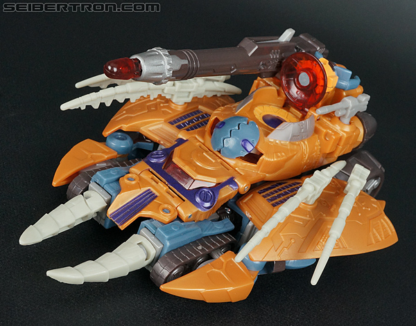 Transformers United Ark Unicron (Image #30 of 130)