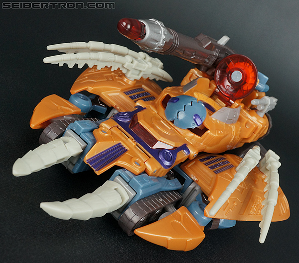 Transformers United Ark Unicron (Image #31 of 130)