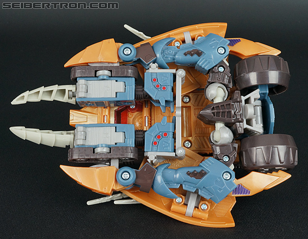 Transformers United Ark Unicron (Image #32 of 130)