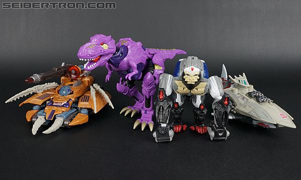 Transformers United Ark Unicron (Image #36 of 130)