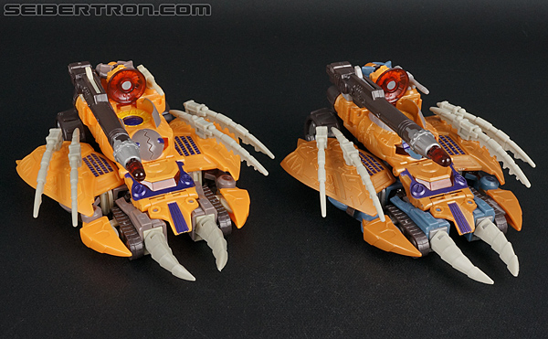 Transformers United Ark Unicron (Image #42 of 130)